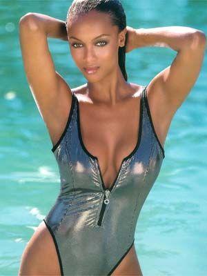 Tyra Banks - 24